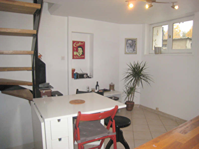 APPARTEMENT CHATENAY MALABRY - 2 pièce(s) - 32 m2