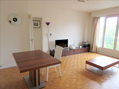 APPARTEMENT CHATENAY MALABRY - 2 pièce(s) - 53.42 m2