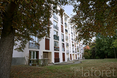 Appartement Chatenay Malabry 3 pièce(s) 57,64 m2